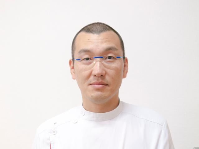 認定看護師 皮膚・排泄ケア認定看護師 髙橋雄二